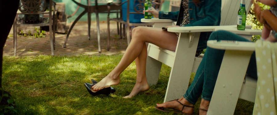 Emma Roberts Feet