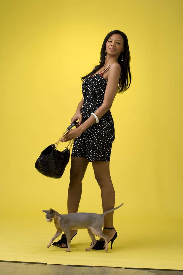 Vanessa Simmons Feet