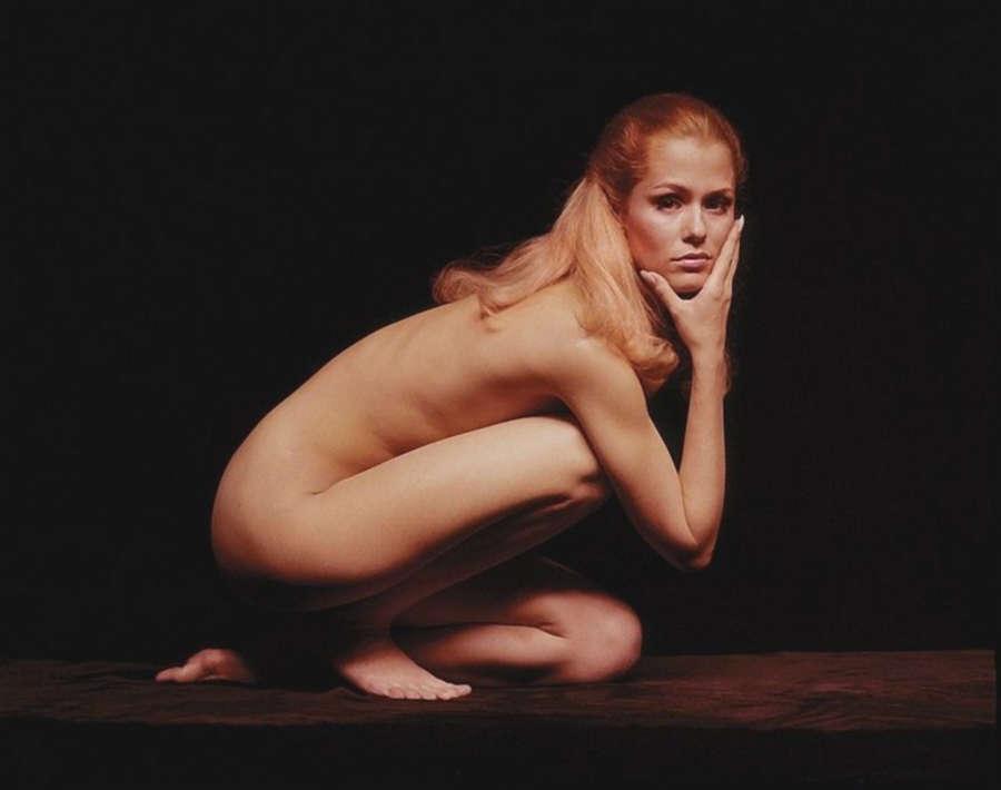 Lauren hutton pussy — img 15