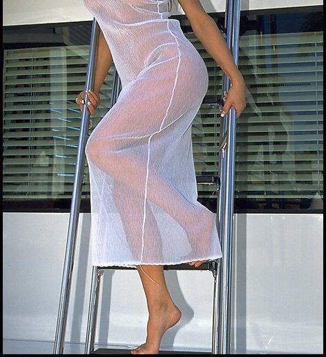 Cori Nadine Feet