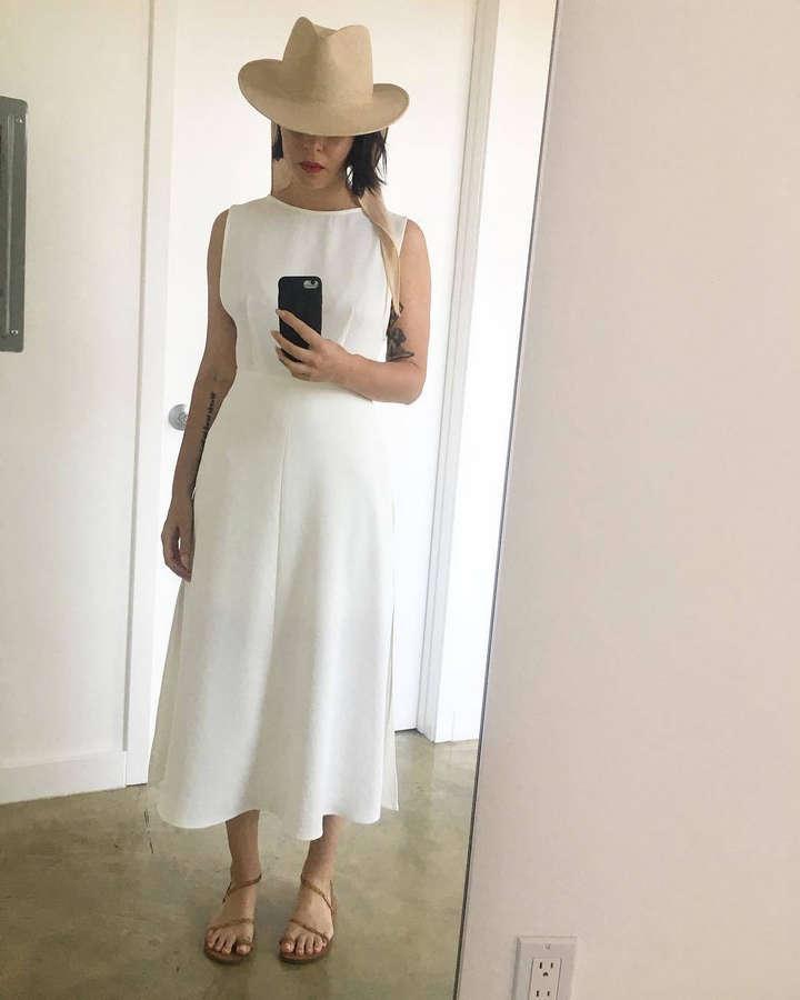 Sophia Amoruso Feet