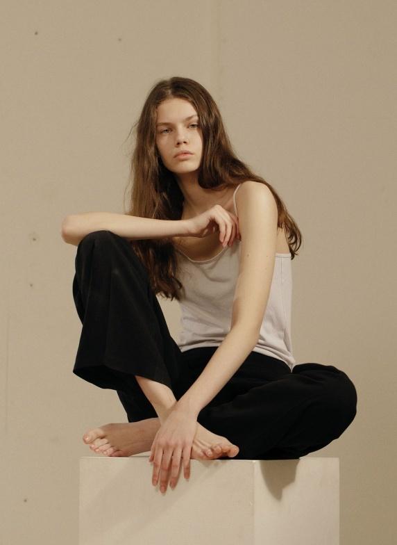 Katya Bybina Feet