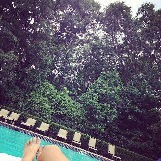Rachel Zink Feet