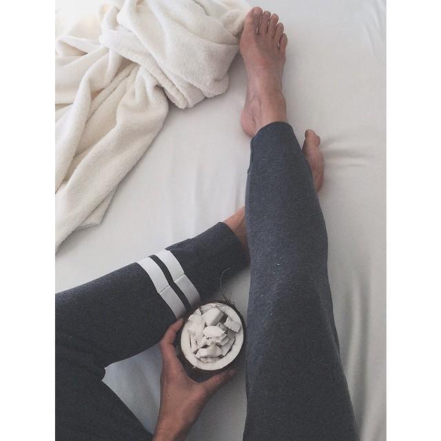 Agnes Fischer Feet
