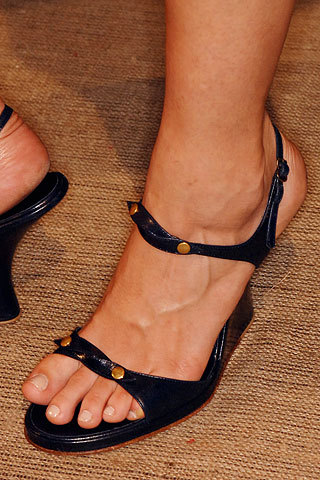 Lonneke Engel Feet
