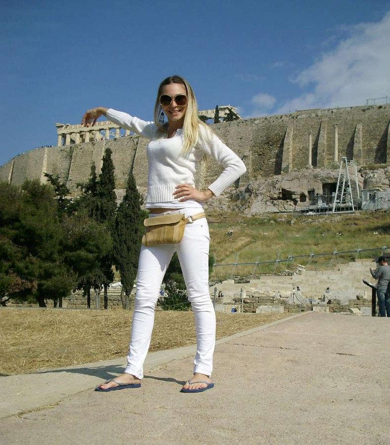 Sonja Kovac Feet