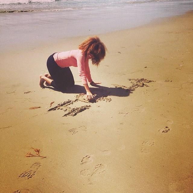 DaLaura Patton Feet
