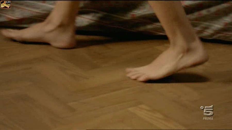 Giulia Bevilacqua Feet