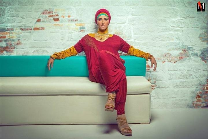 Hanan Motawie Feet