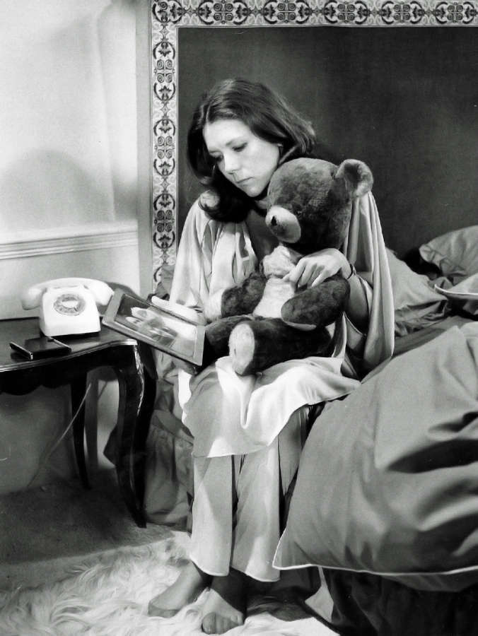 Diana Rigg on The Avengers' Mrs. Peel, Game Of Thrones, and.