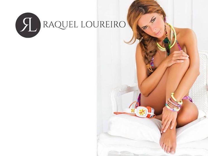 Raquel Loureiro Feet
