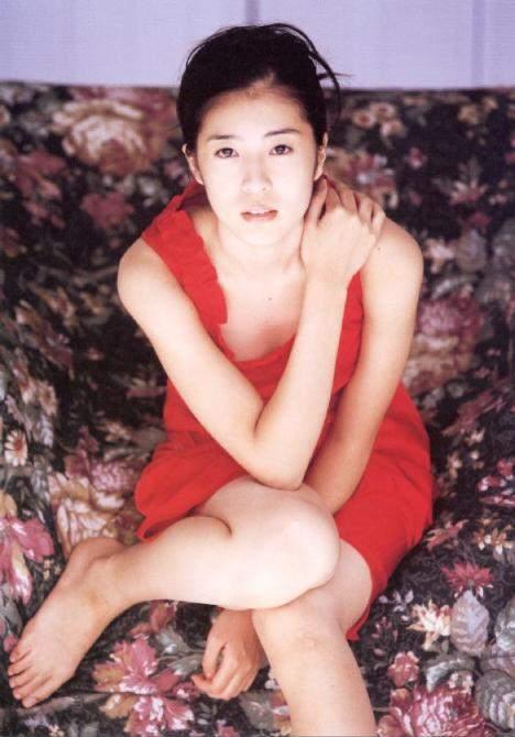 Aimi Nakamura Feet