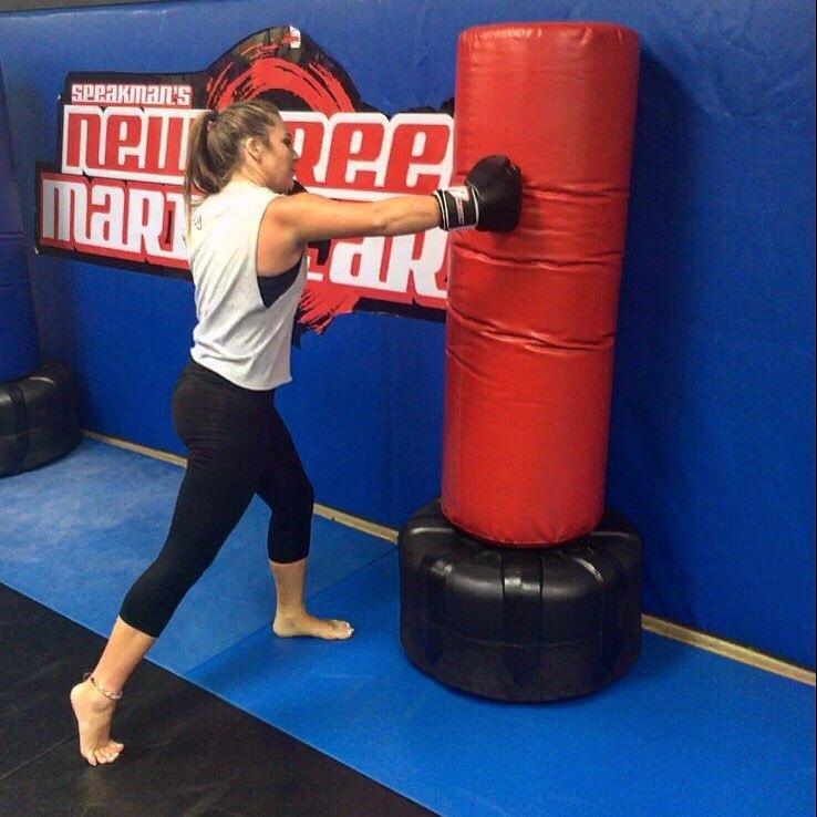 Kylie Brown Feet