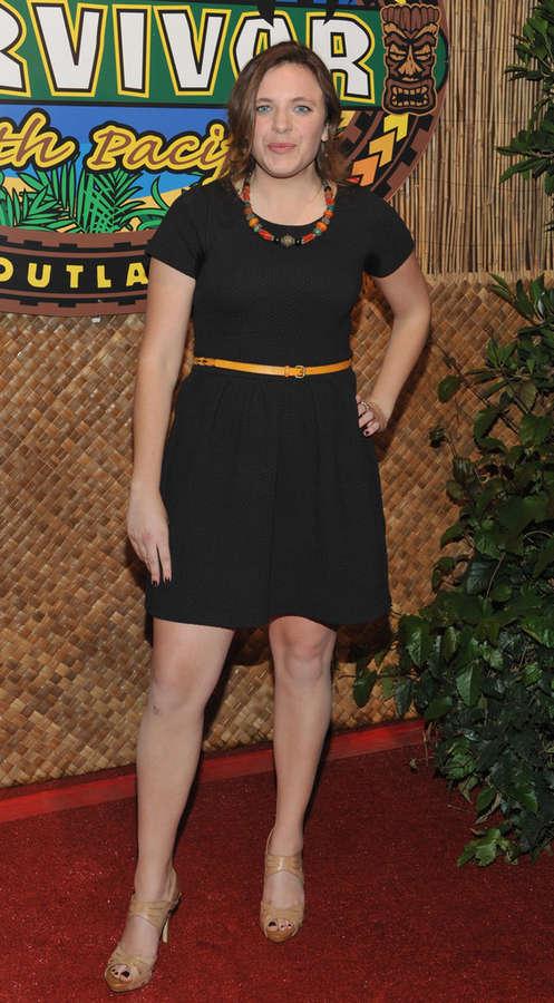 Sophie Clarke Feet