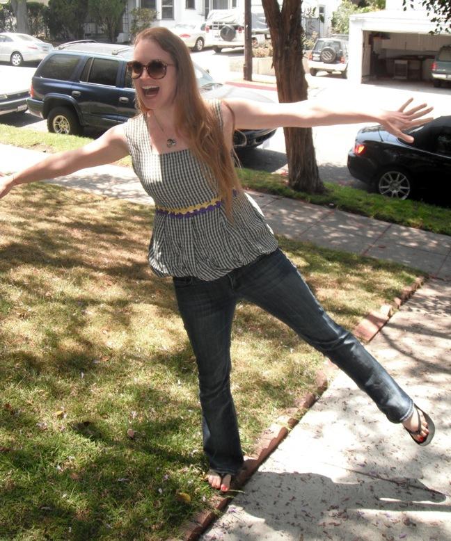 Marisa Lynch Feet