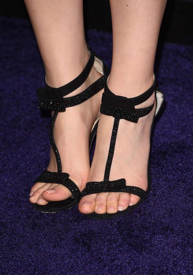 Ahna OReilly Feet