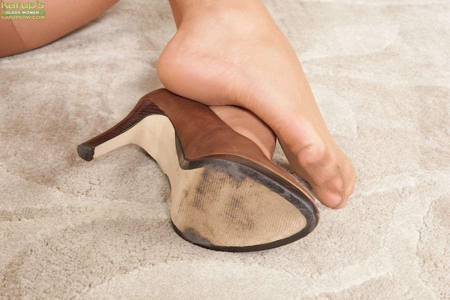 Kaylynn Feet