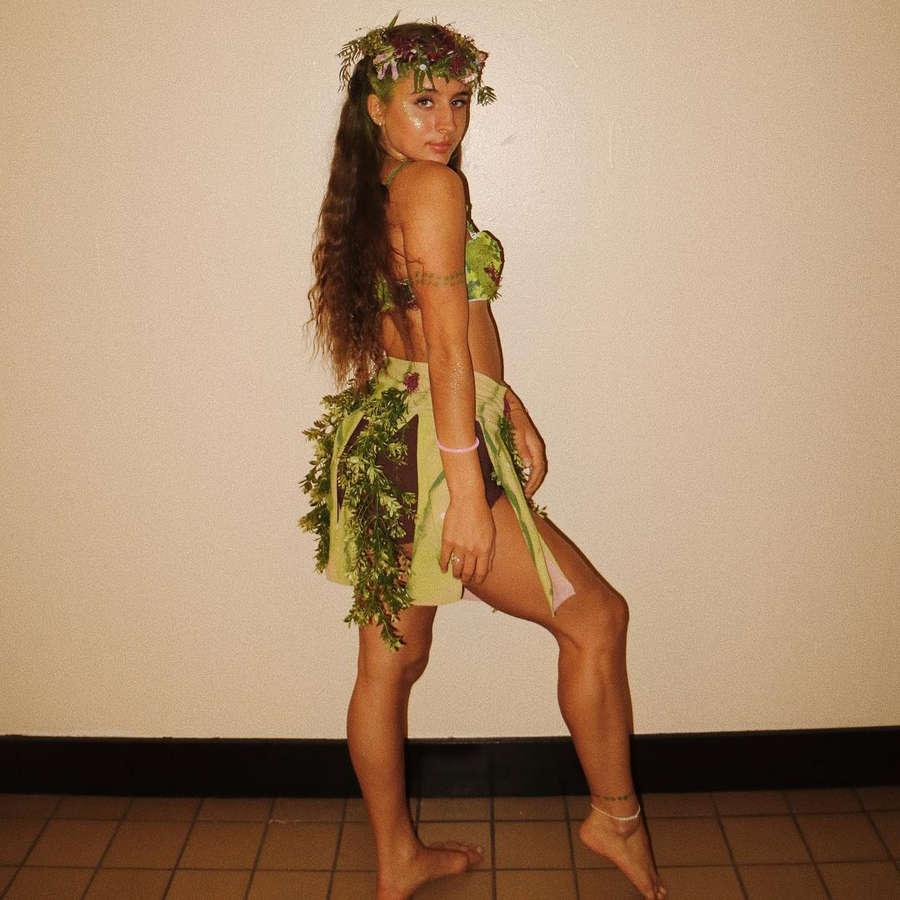 Madison Lynch Feet