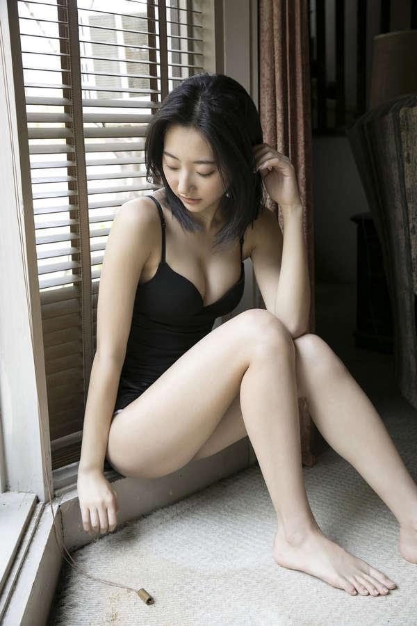 Rena Takeda Feet