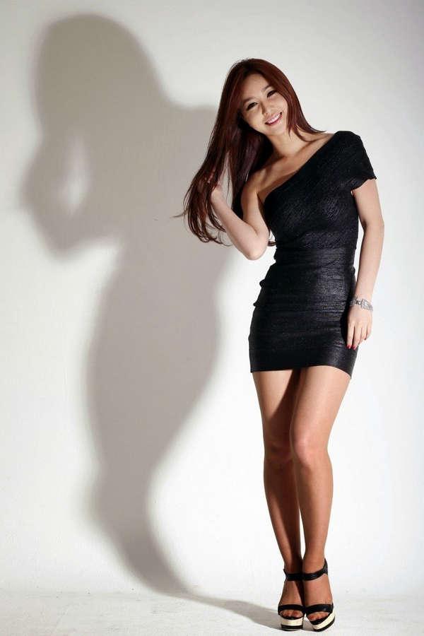 Kang Ye Bin Feet