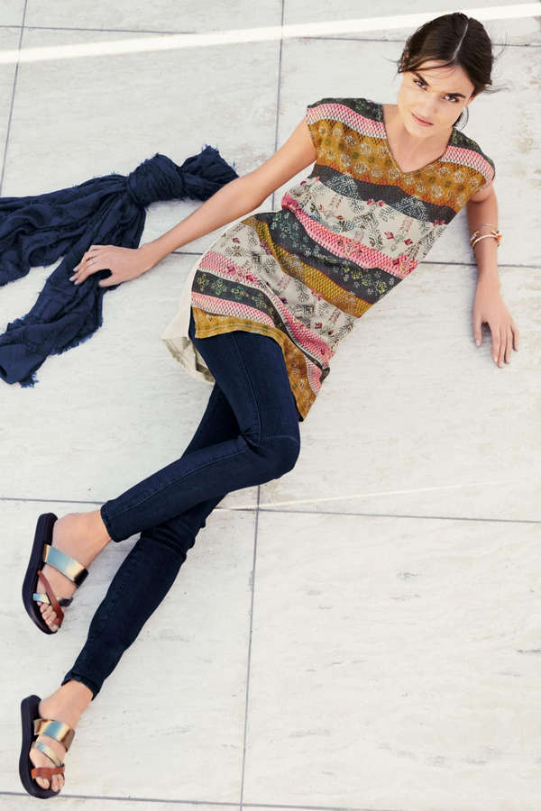 Blanca Padilla Feet