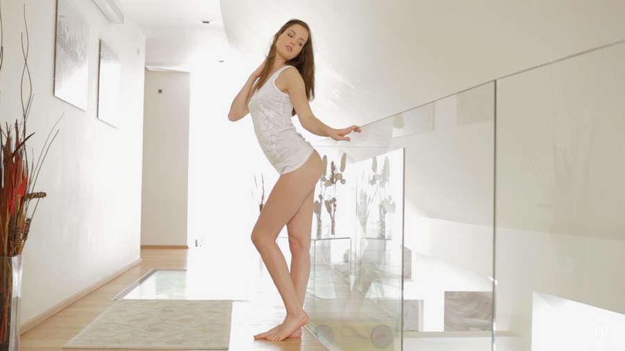 Silvie Luca Feet