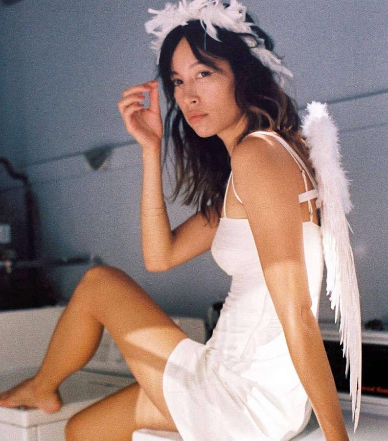Rachel Nguyen Feet