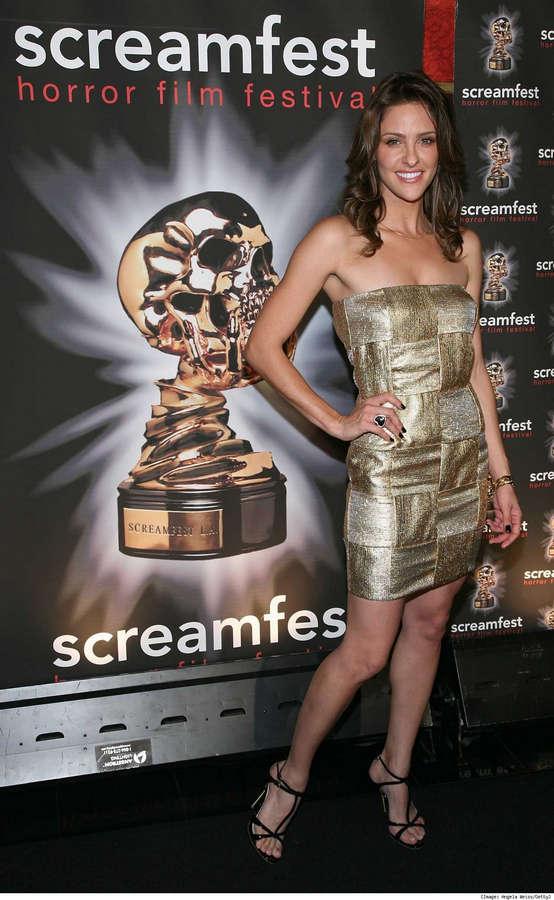 Jill Wagner Feet