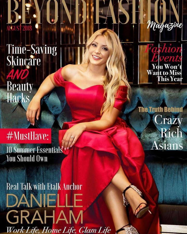 Danielle McGimsie Feet