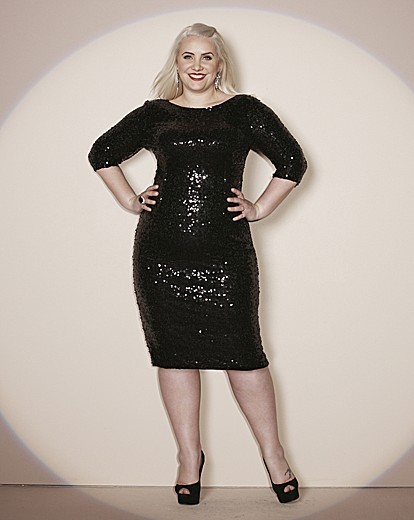 Claire Richards Feet