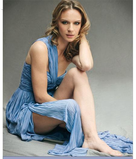 Antonia Liskova Feet