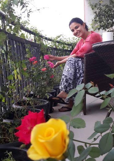 Honey Rose Feet