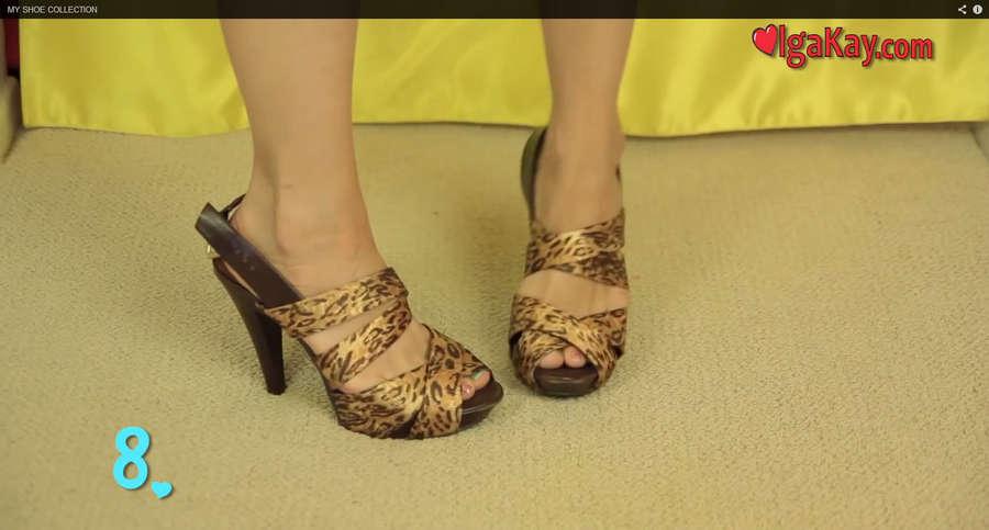 Olga Kay Feet