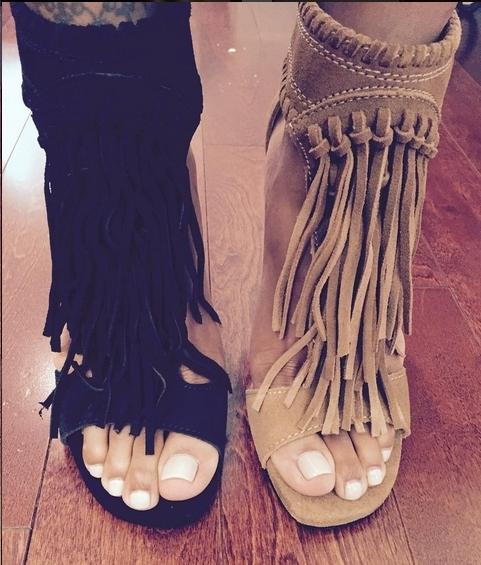 Malika Feet