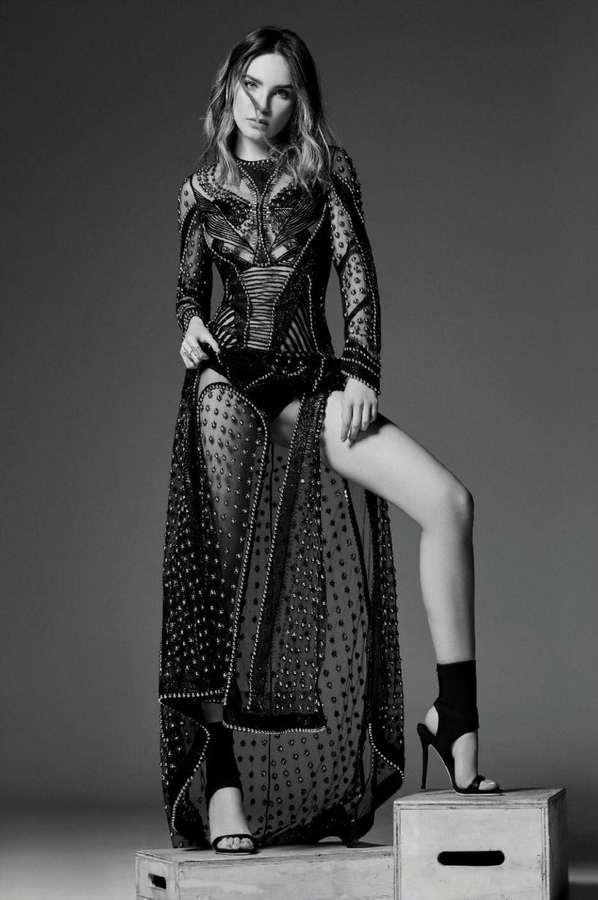Belinda Peregrin Schull Feet