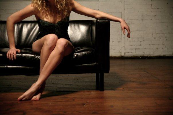 Lauren Molina Feet