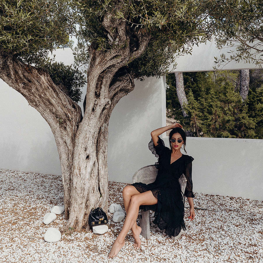 Shay Mitchell Feet