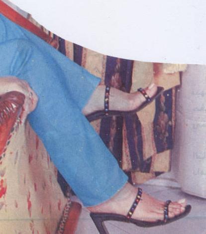 Rogina Feet