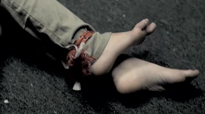 Marisa Ruby Feet