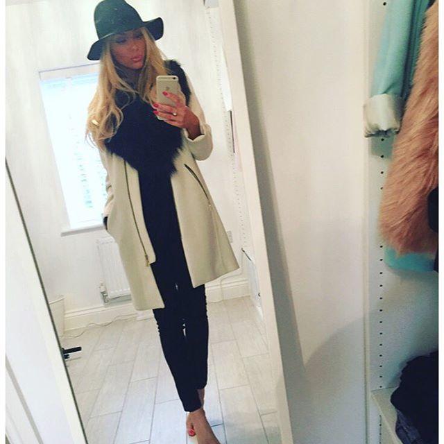 Alexandra Simpson Feet