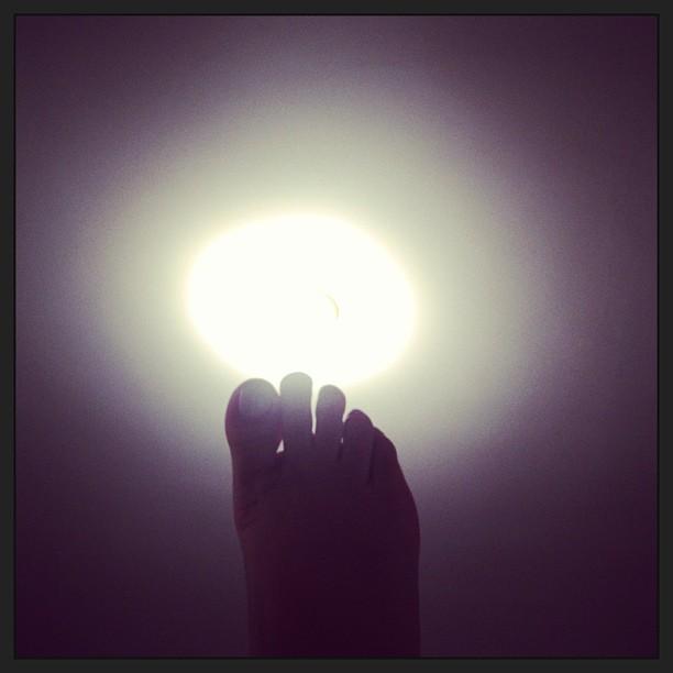 Gorete Milagres Feet