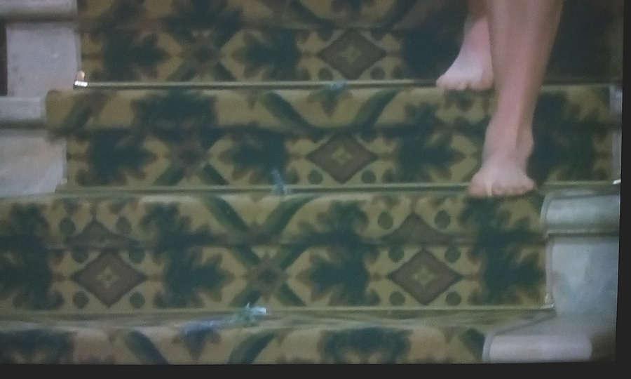 Marci Miller Feet