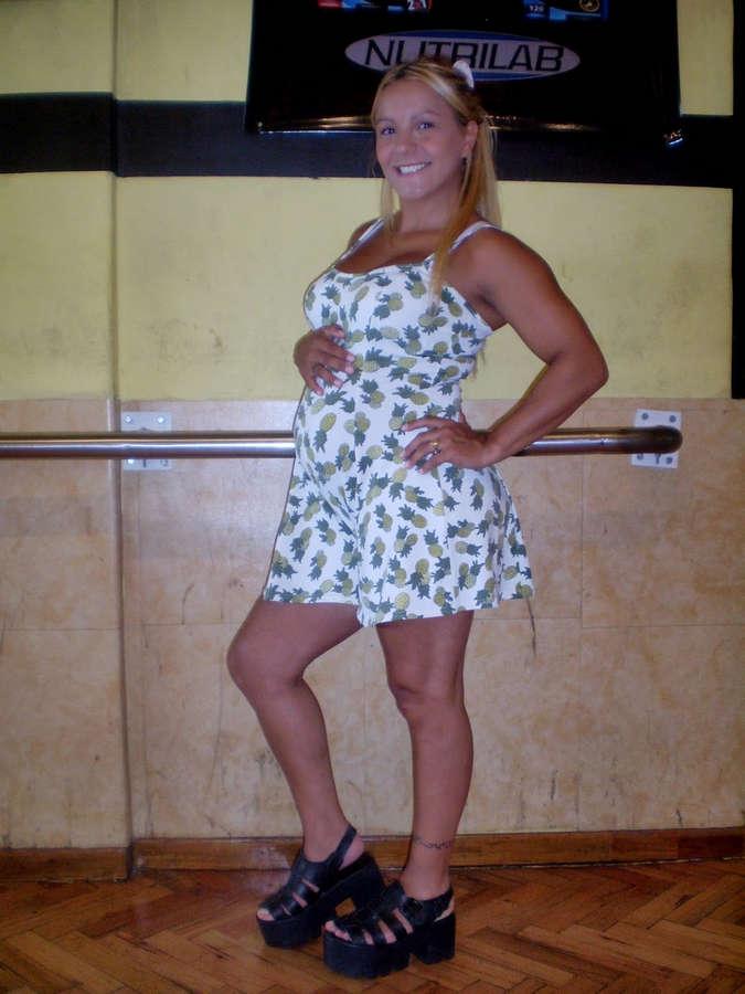 Yessica Bopp Feet