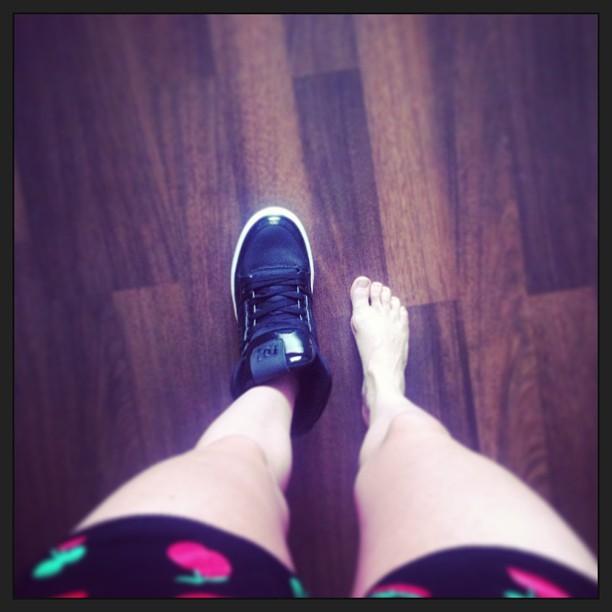 Lola Feet