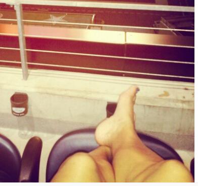 RayAnn Marie Feet