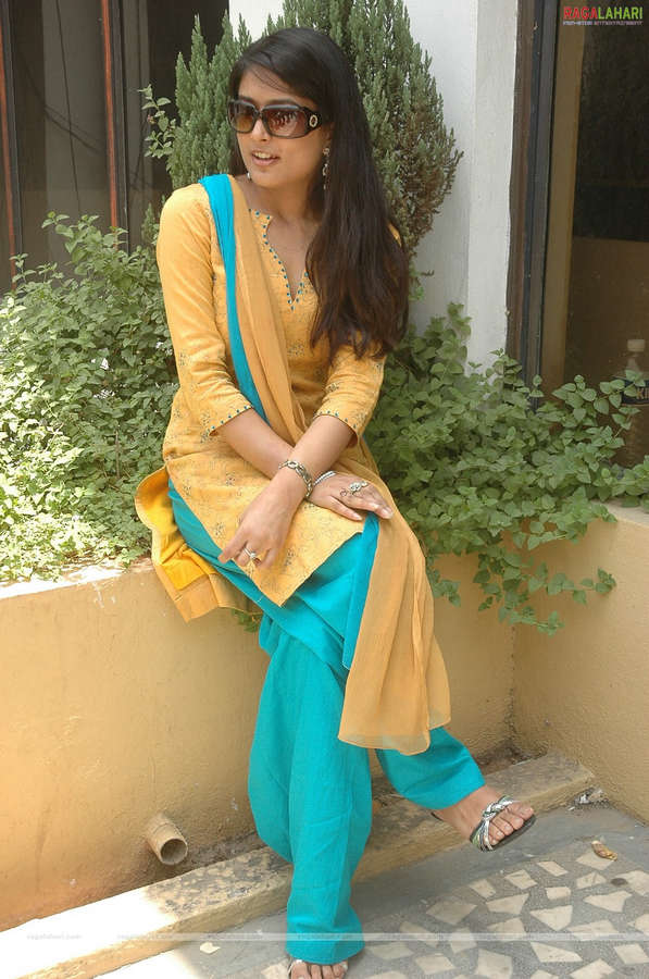 Akanksha Malhotra Feet