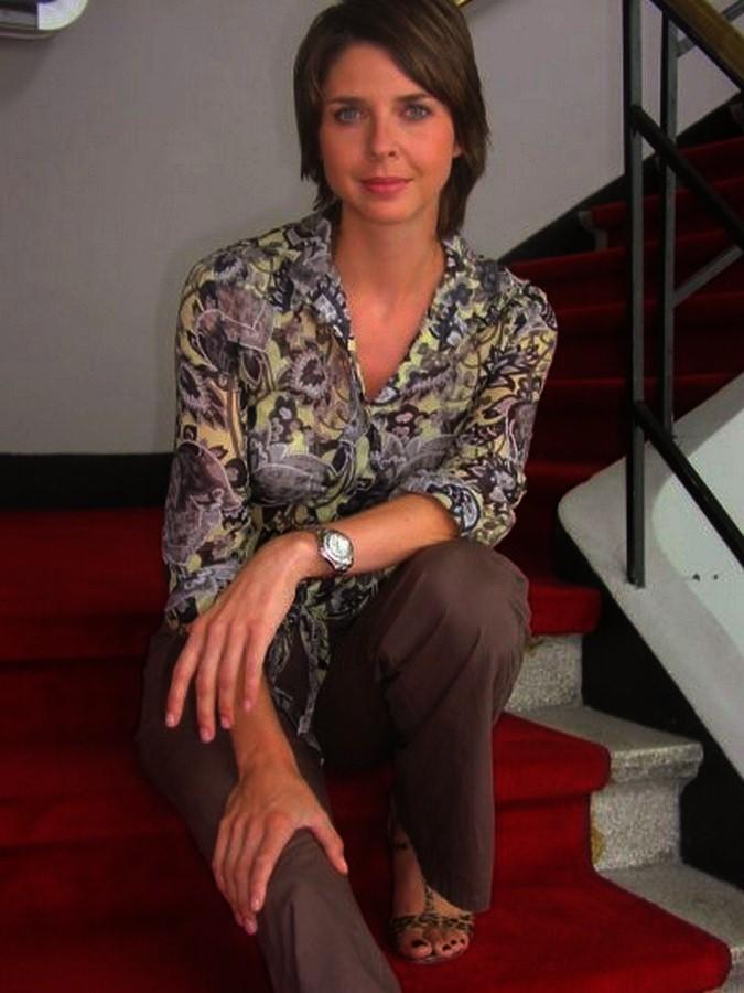 Francesca Vanthielen Feet