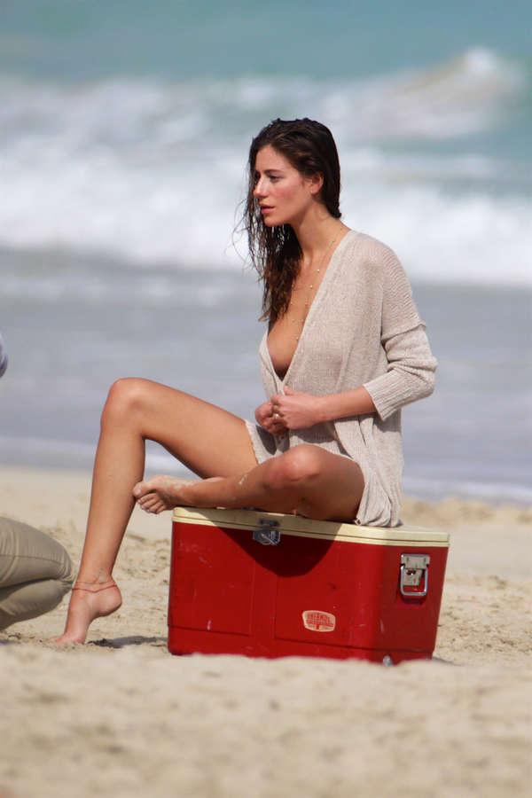 Alejandra Guilmant Feet