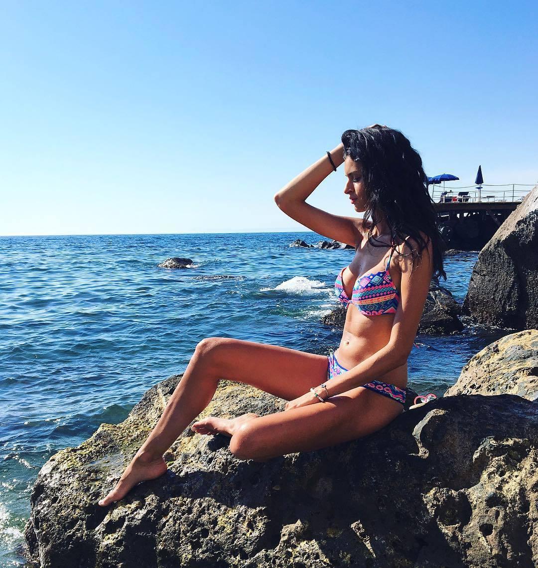 Sophia Sergio Feet