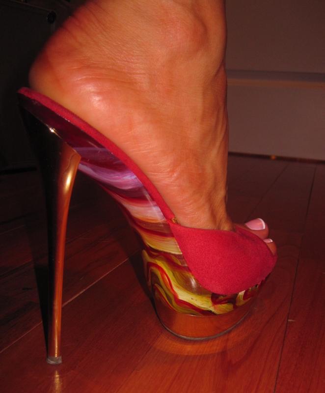 extreme foot heels уфе